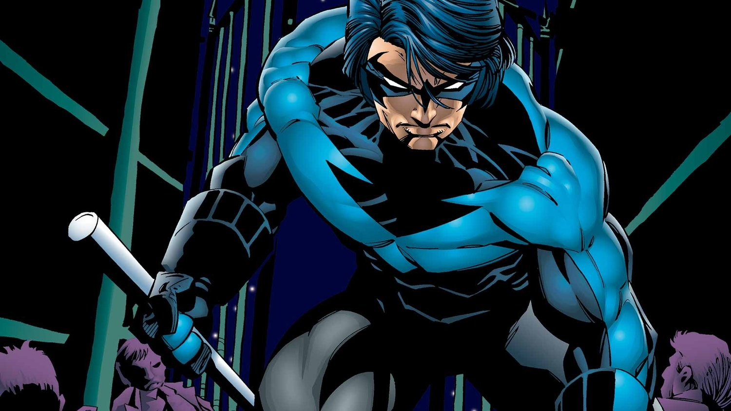 Why NIGHTWING Will Make a Great Movie According to Director Chris McKay