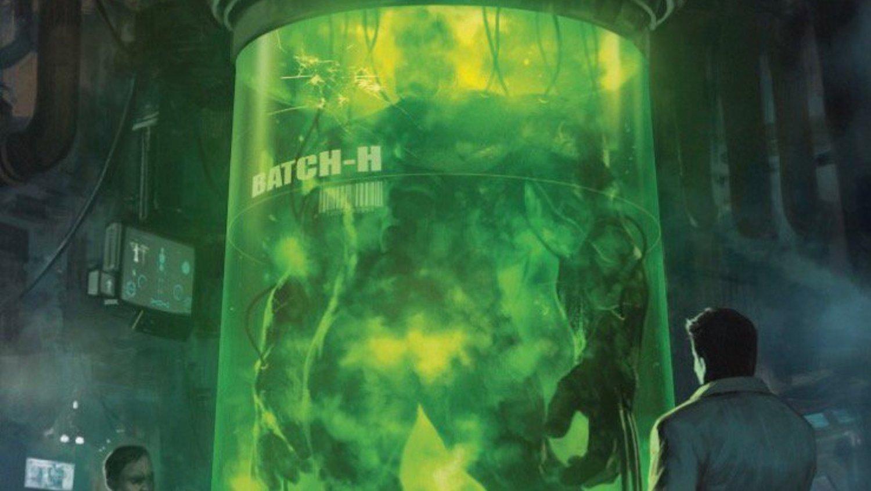 Marvel Comics Teases an Insane Looking Hulk and Wolverine Hybrid