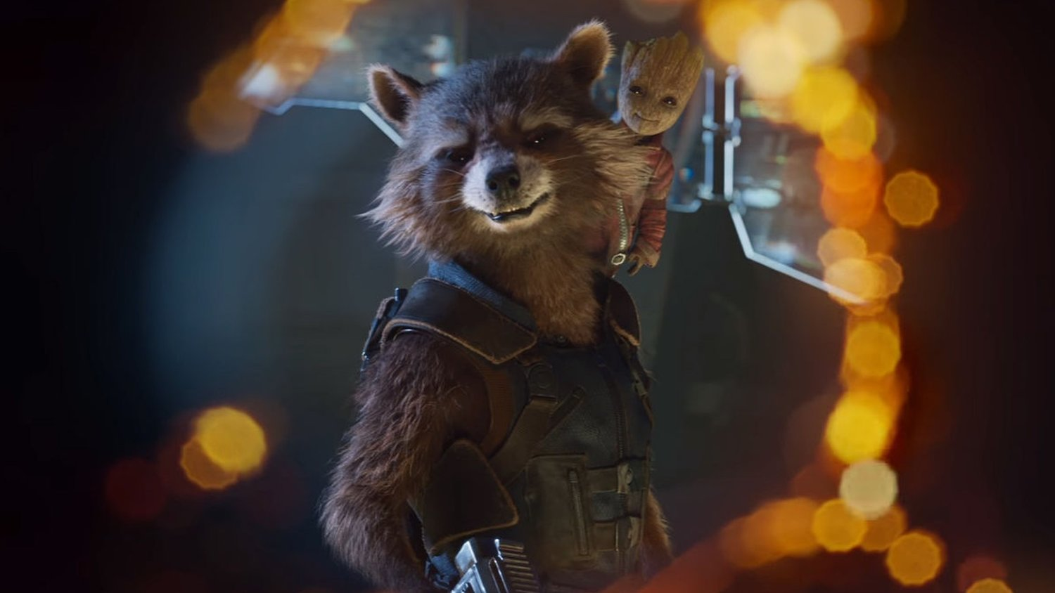 Looks Like a New Marvel Superhero Will Be Introduced in GUARDIANS OF THE GALAXY VOL. 2