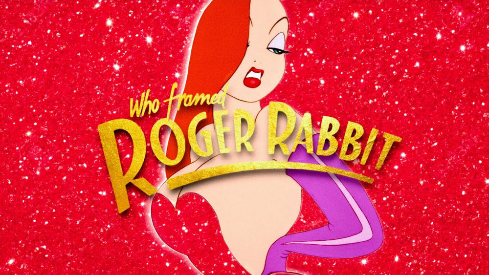 Learn All You Need To Know About The Weird ROGER RABBIT Sequel That ...