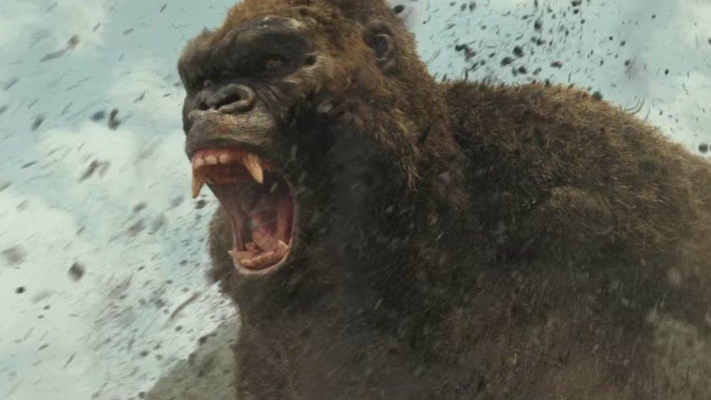 Latest Kong: Skull Island Trailer Unleashes Epic Monster Mayhem