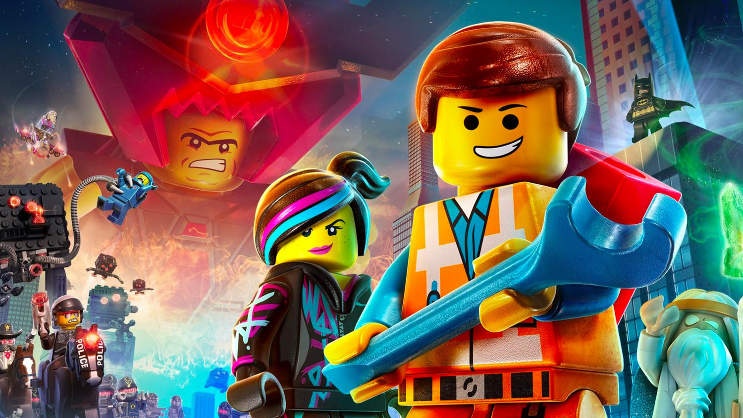 THE LEGO MOVIE 2 Will Be a