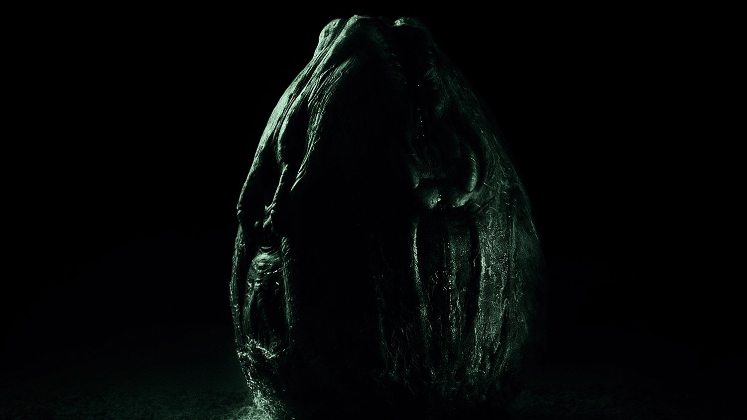 ALIEN: COVENANT Poster Encourages You to Hide, and a New Trailer Drops Tomorrow