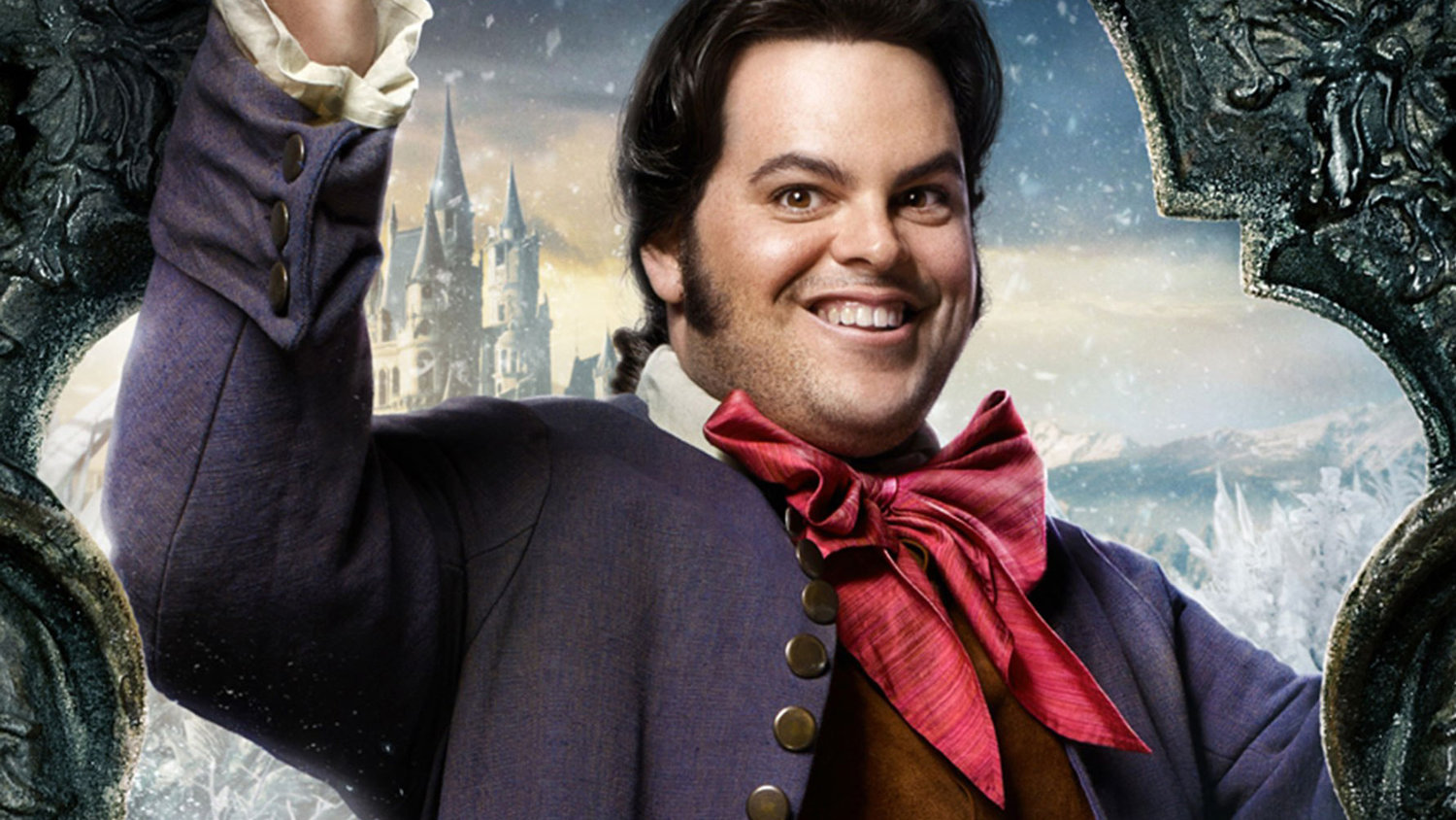 BEAUTY AND THE BEAST Contains Disney's First-Ever Gay Character: Josh Gad's LeFou