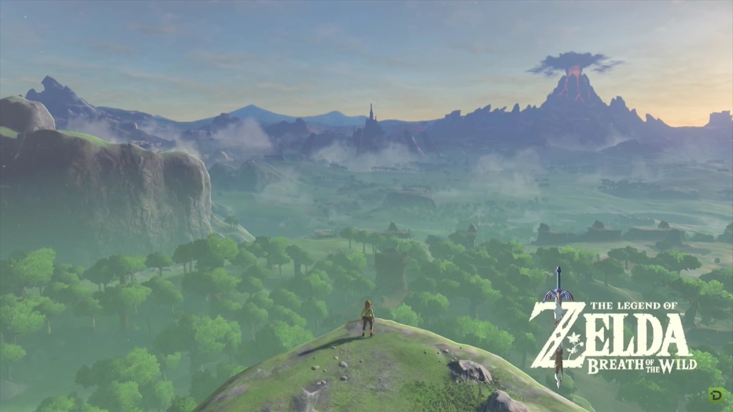 First Impressions: Dark Pixel Shares Their Thoughts On The First 20 Hours Of ZELDA: BREATH OF THE WILD