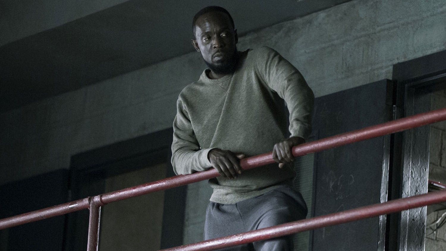 THE WIRE Star Michael K. Williams in Talks to Join Lucasfilm's HAN SOLO Film