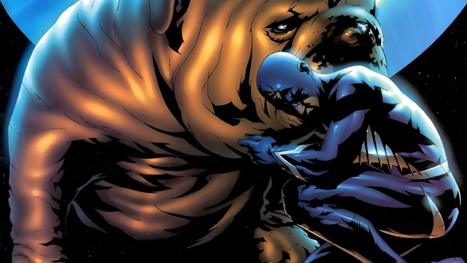 INHUMANS Set Photos and Video Show Anson Mount as Black Bolt Along With Lockjaw