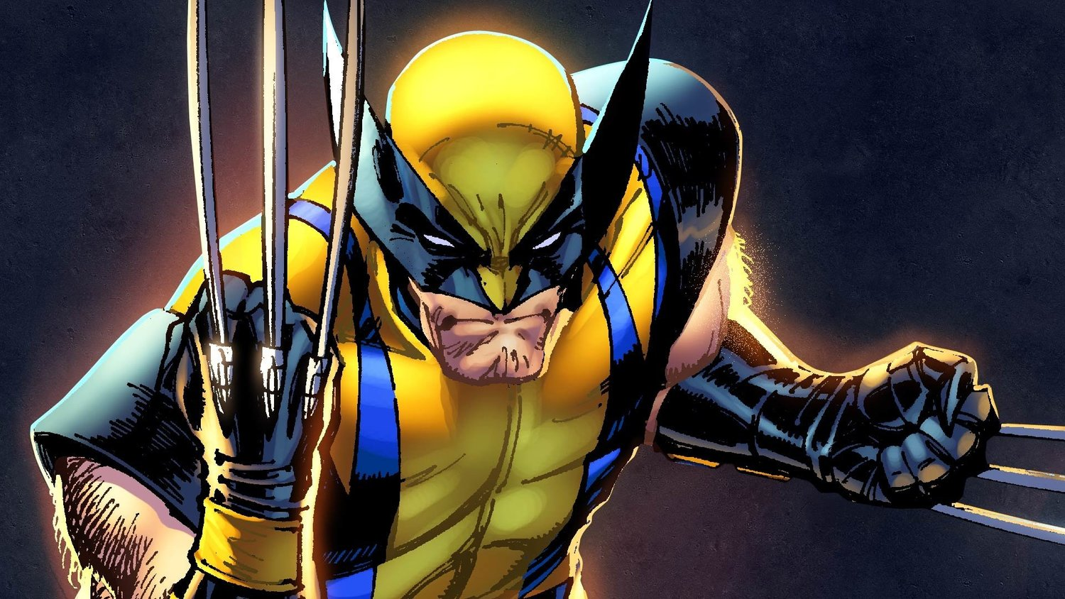 Here Are Some Facts You May Not Know About Wolverine