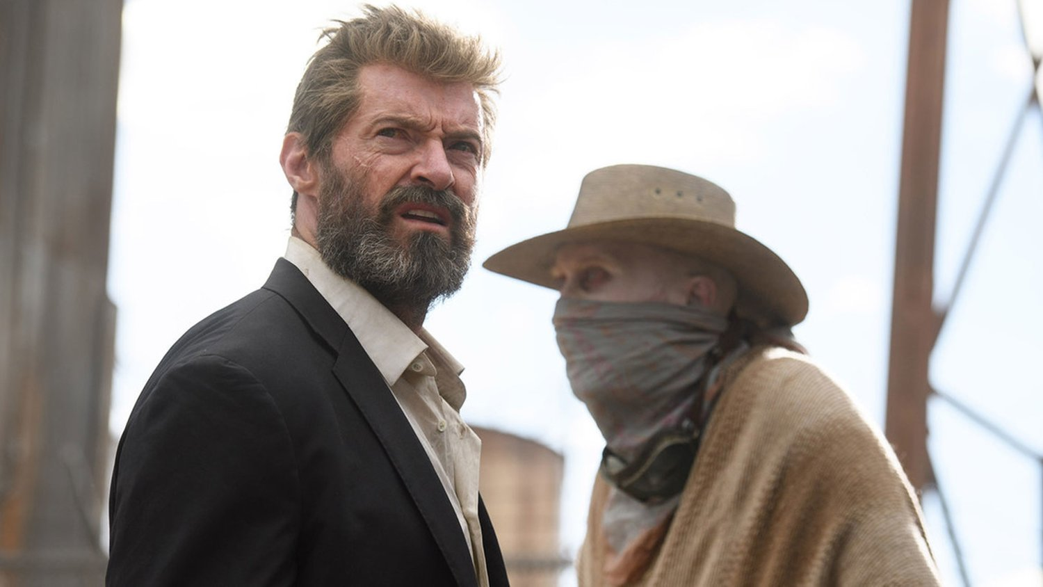 Director James Mangold Hopes LOGAN Will Open Up Comic Book Films to Risk and Experimentation