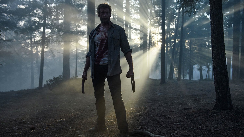 Watch Hugh Jackman Wildly Grunting and Yelling as Wolverine in LOGAN BTS Dubbing Video
