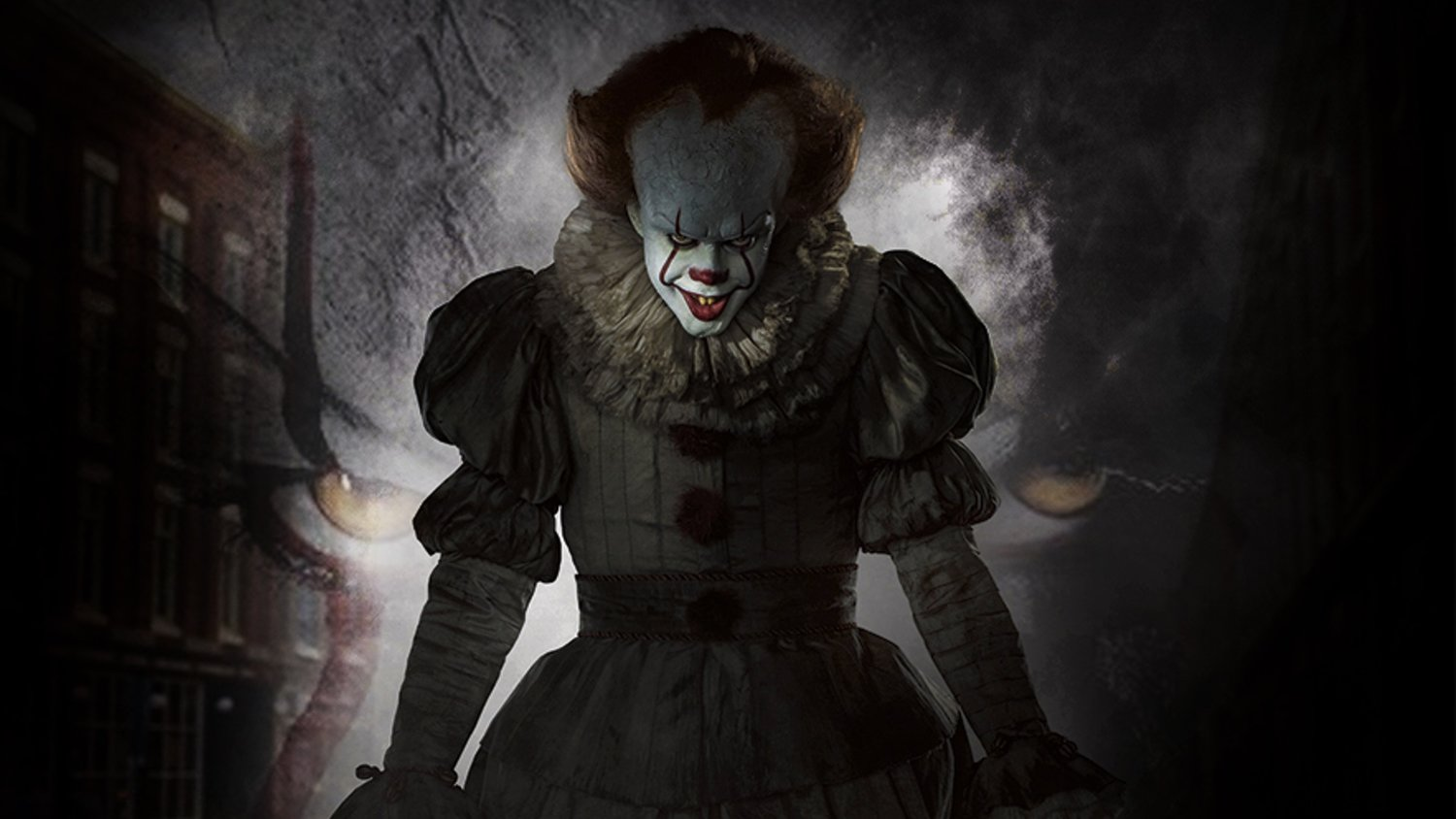 Stephen King Has Seen the New Film Adaptation of IT and He Says Fans Should Stop Worrying