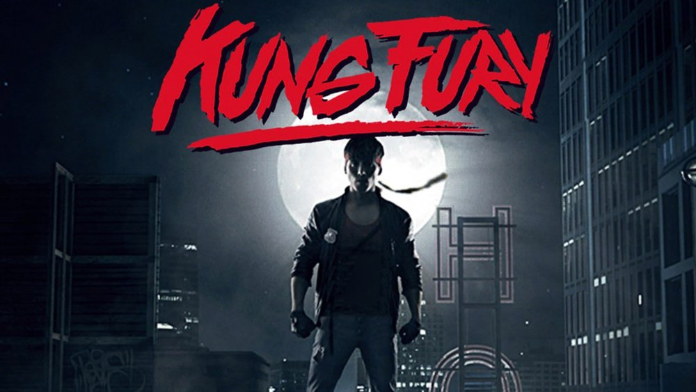 The NJNM Podcast: Ep. 109 — Kung Fury