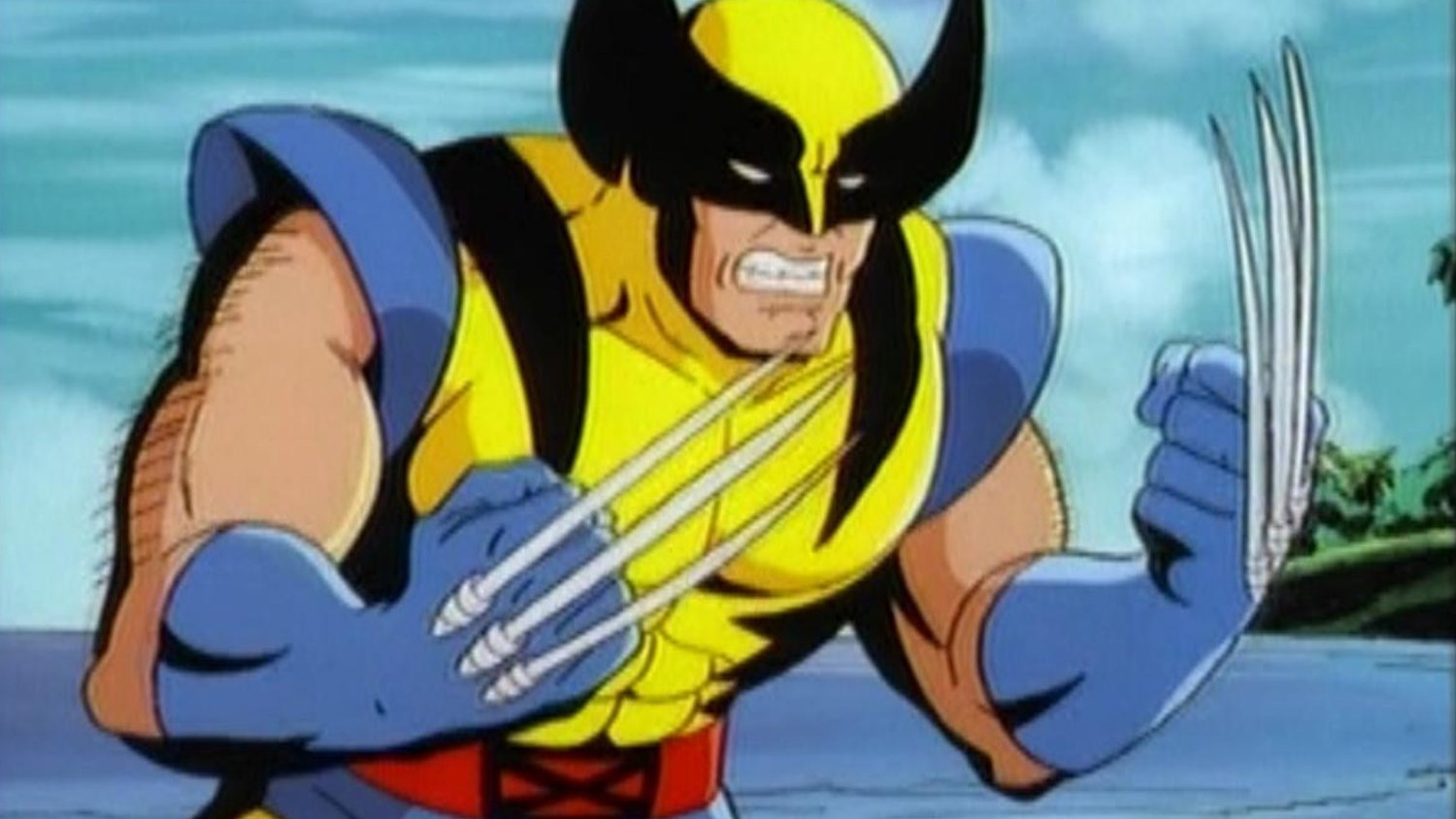 '90s X-MEN Animated Series Actor Talks About Voicing Wolverine and His Struggle to Let the Character Go