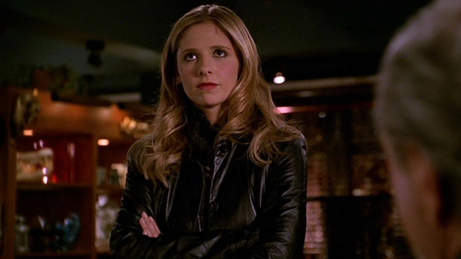 Joss Whedon Reveals What He's Most Proud of About BUFFY THE VAMPIRE SLAYER