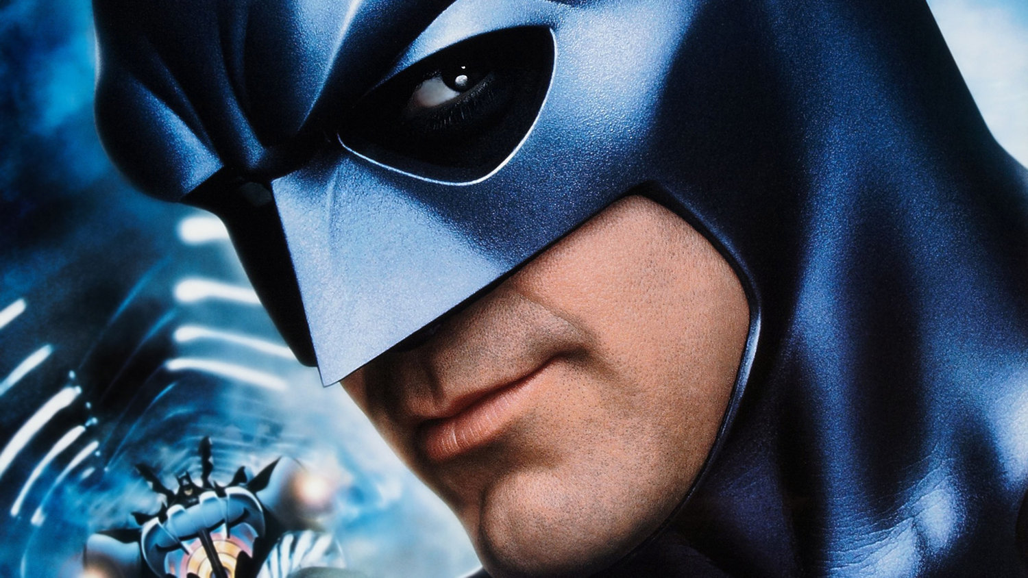 George Clooney Peed in His Batsuit a Couple Times During BATMAN & ROBIN