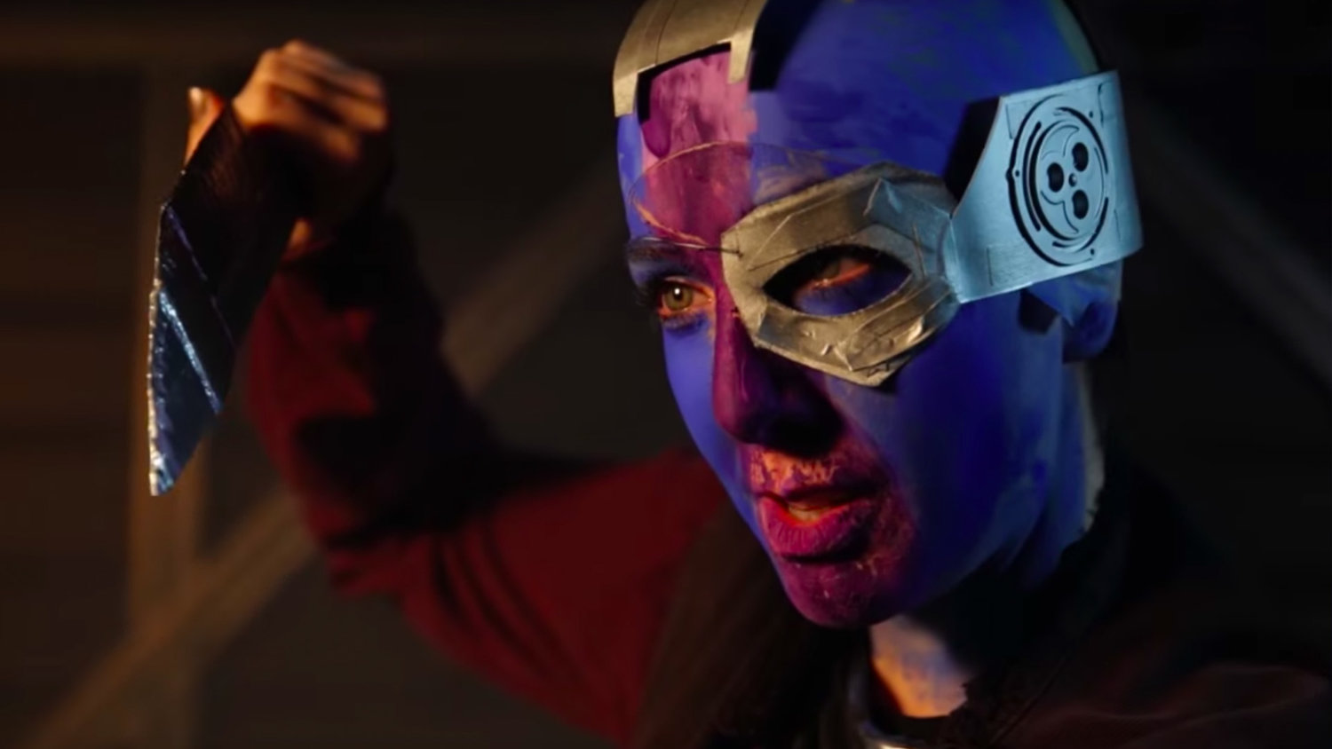 GUARDIANS OF THE GALAXY VOL. 2 Trailer Gets a Homemade Shot for Shot Remake