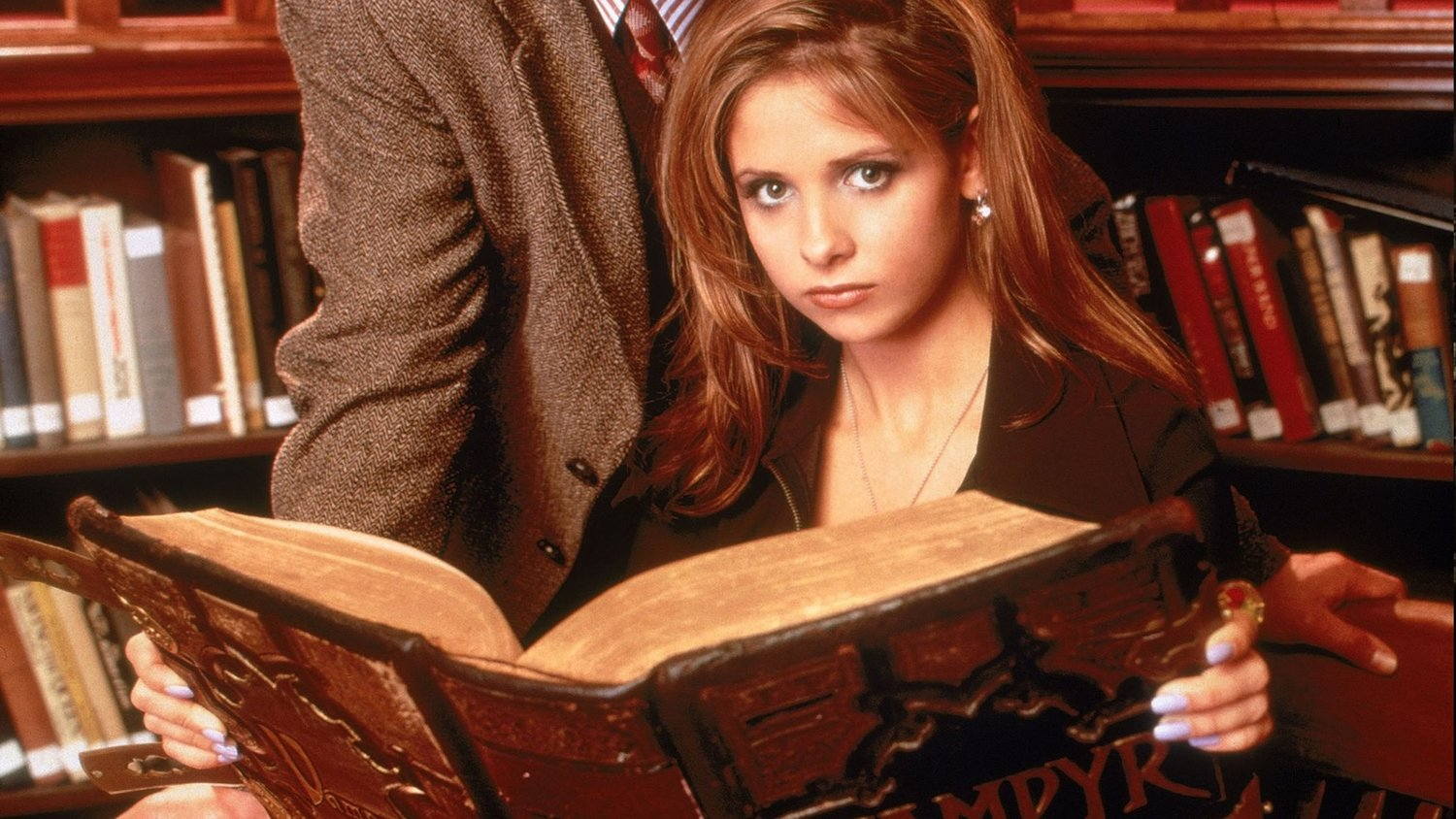 BUFFY THE VAMPIRE SLAYER Producer Gail Berman Wants a Series Revival, Says No One Expected It to Be a Hit