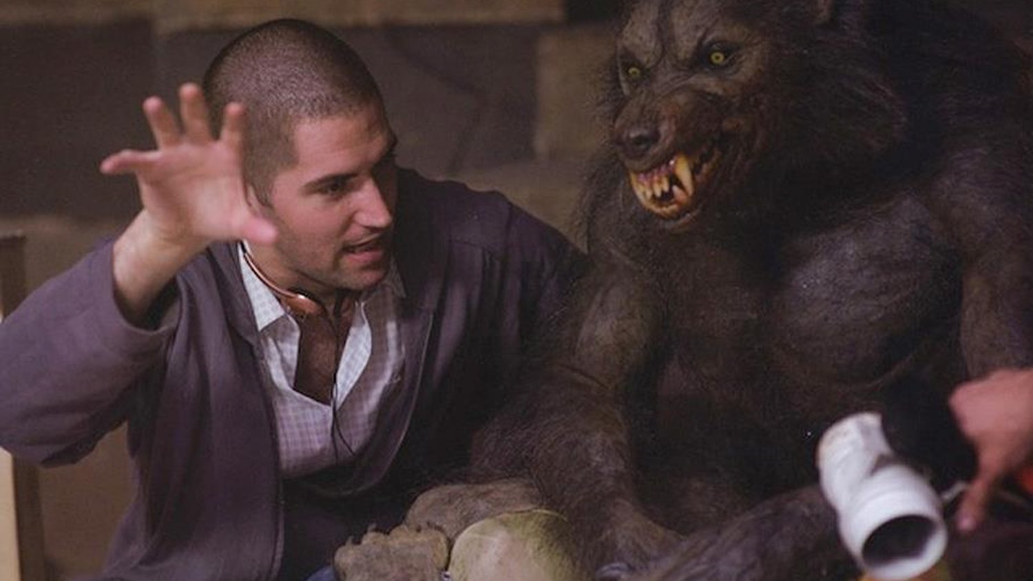 CABIN IN THE WOODS Director Drew Goddard Is Set to Helm BAD TIMES AT THE EL ROYALE
