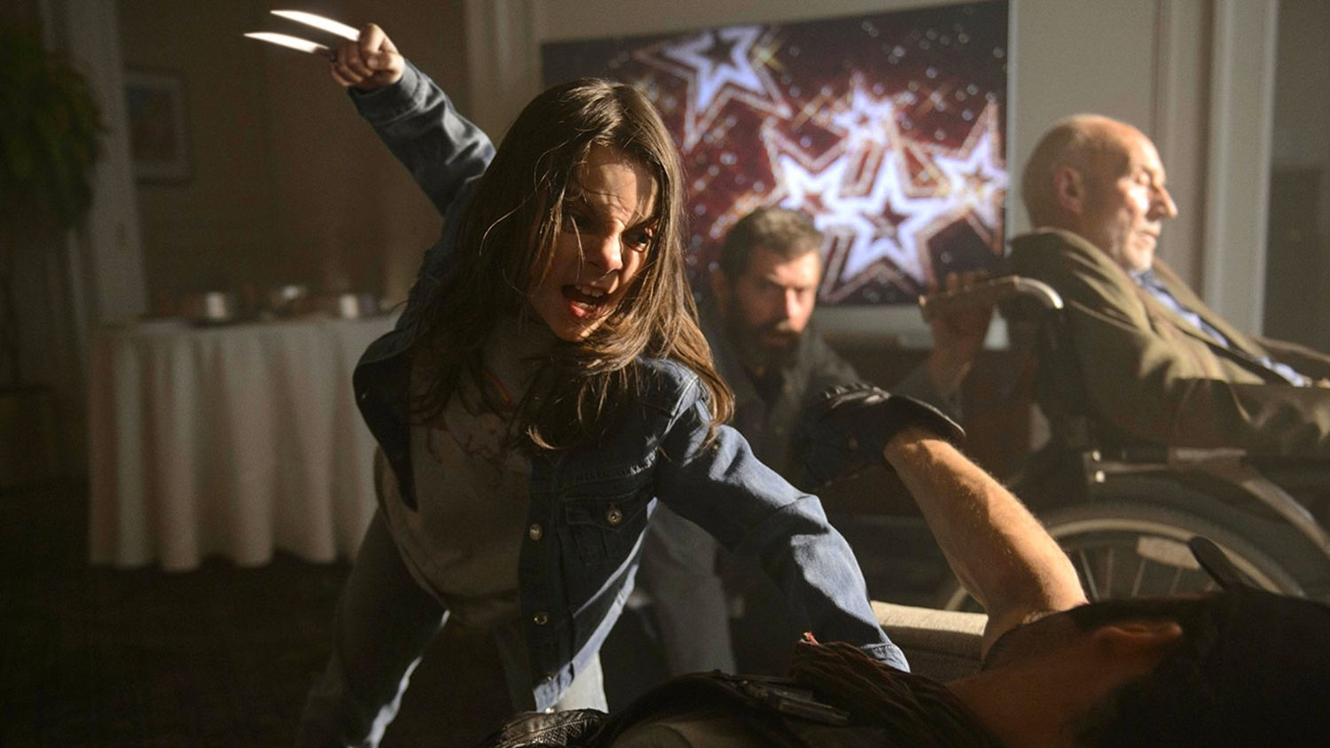 The Creator of X-23 on Her Inclusion in LOGAN and How He'd Like to See Her Story Continue