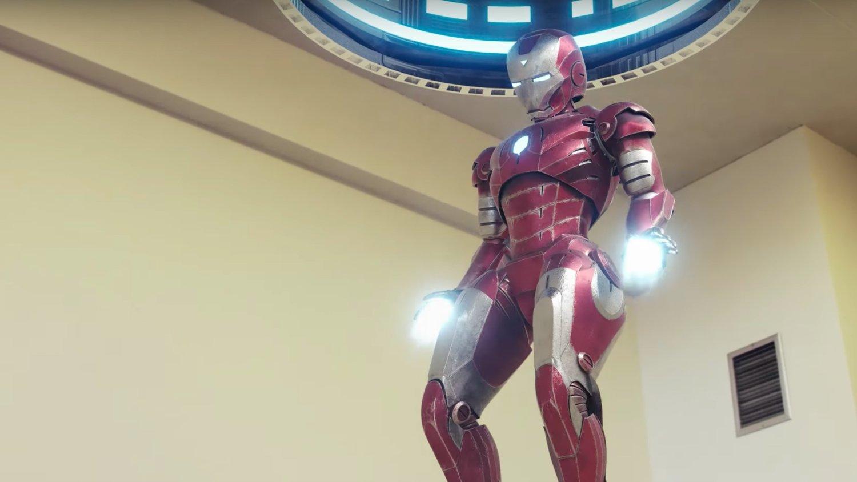 MIT Students Create a Cool Marvel Fan Film Based on the New IRON MAN, Riri Williams
