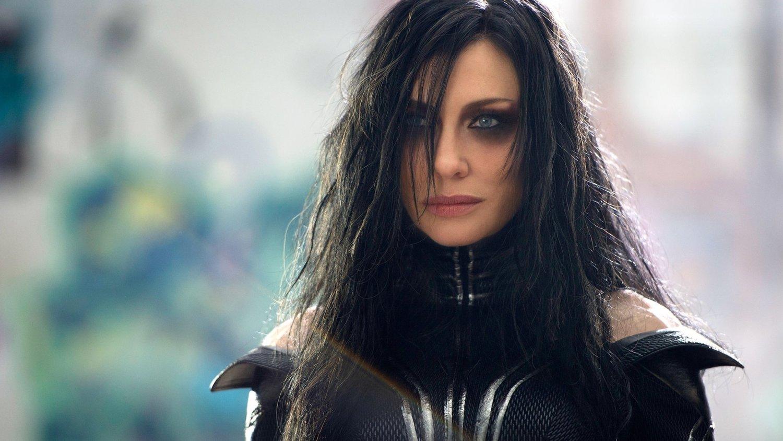 Cate Blanchett Discusses Her Villainous Role of Hela in THOR: RAGNAROK