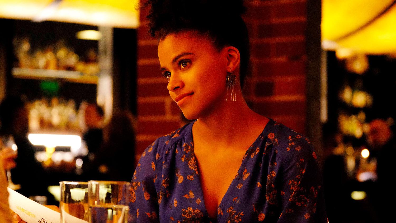 DEADPOOL 2 Casts ATLANTA Star Zazie Beetz as Domino