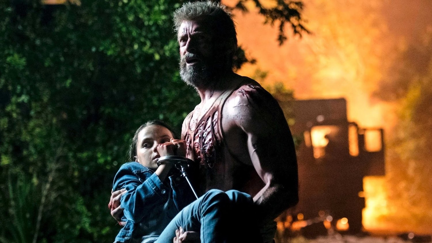 James Mangold Masterfully Revealed the Ending of LOGAN in THE WOLVERINE