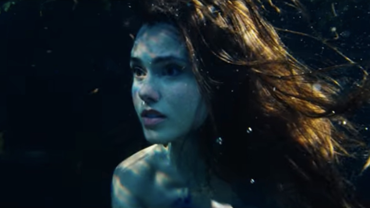First Trailer for Live Action THE LITTLE MERMAID Looks Like It Should Go Straight to VHS