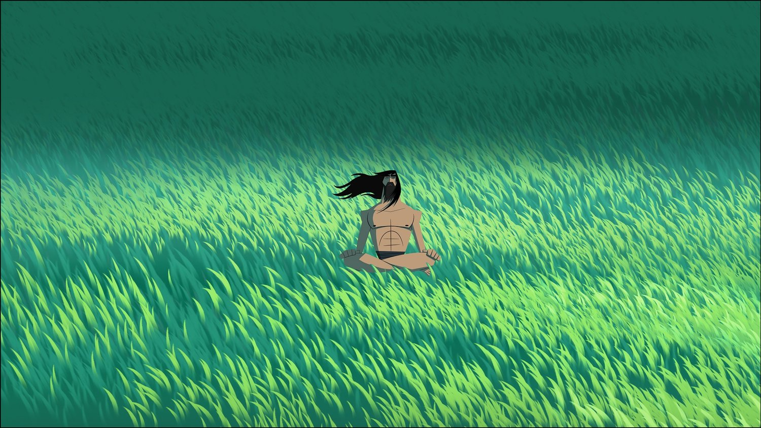 Review: SAMURAI JACK Grows With Its Audience in a Phenomenal Way