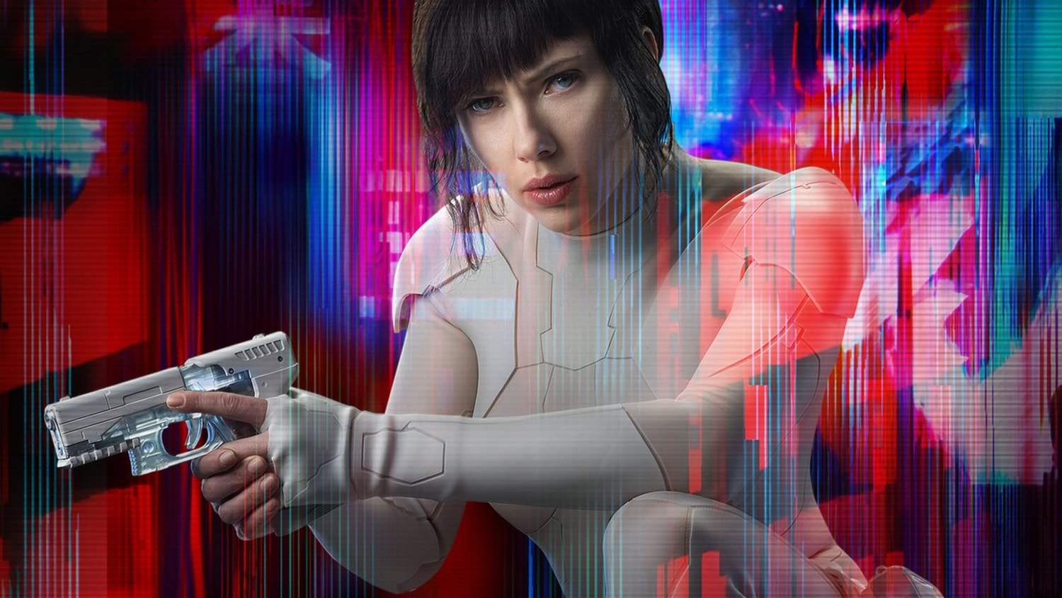 The Original GHOST IN THE SHELL Anime Voice Actors Will Dub the Live-Action Film in Japan