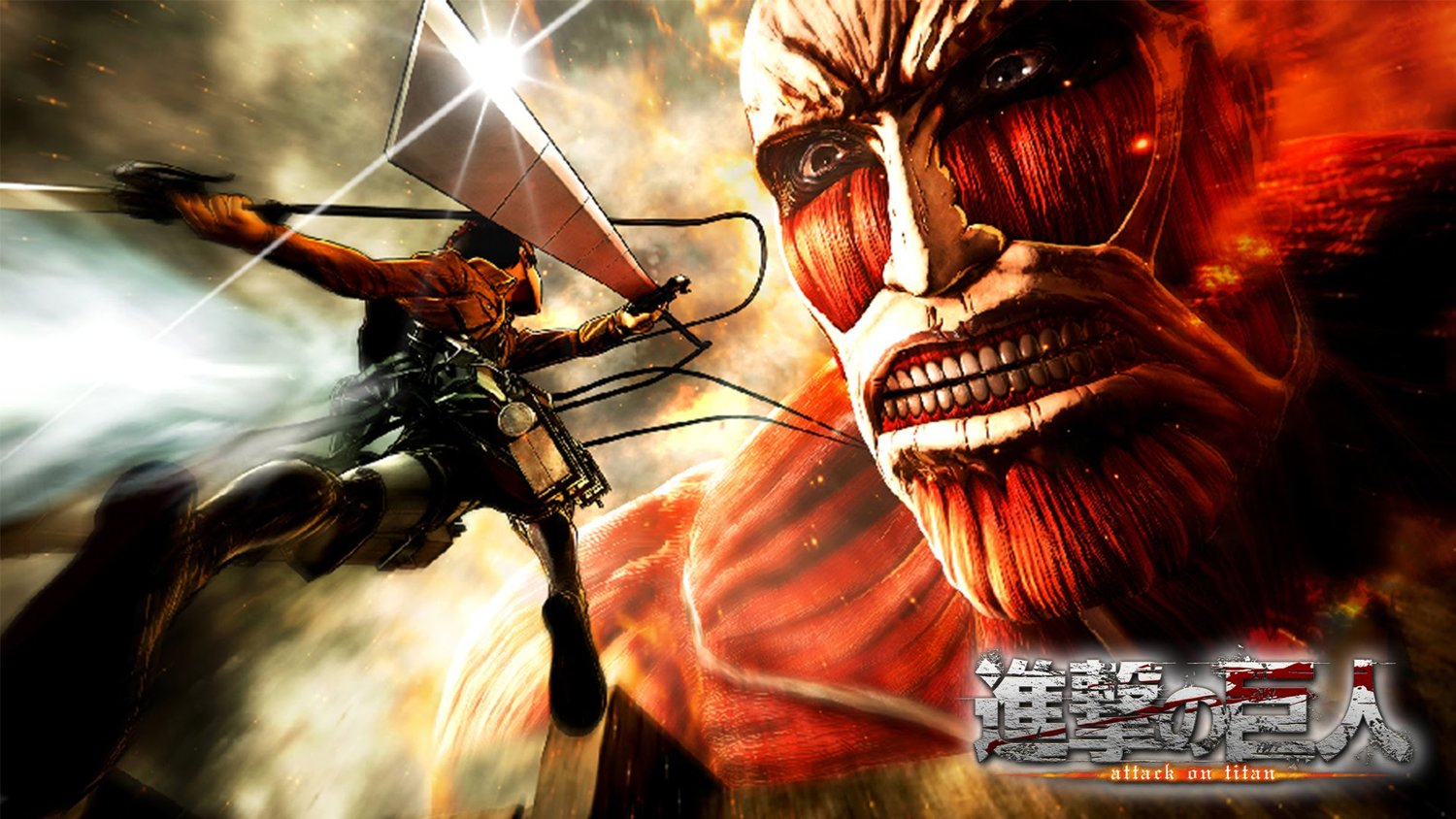 Hear The ATTACK ON TITAN Directors Talk About Season 2 and Its Challenges