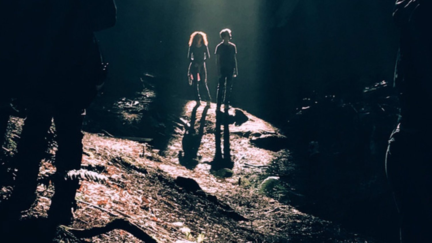 First Photos Emerge From Disney's A WRINKLE IN TIME