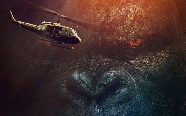 Cinematic Sound Radio: Ep. 41 — Kong: Skull Island, Logan, and More Soundtracks