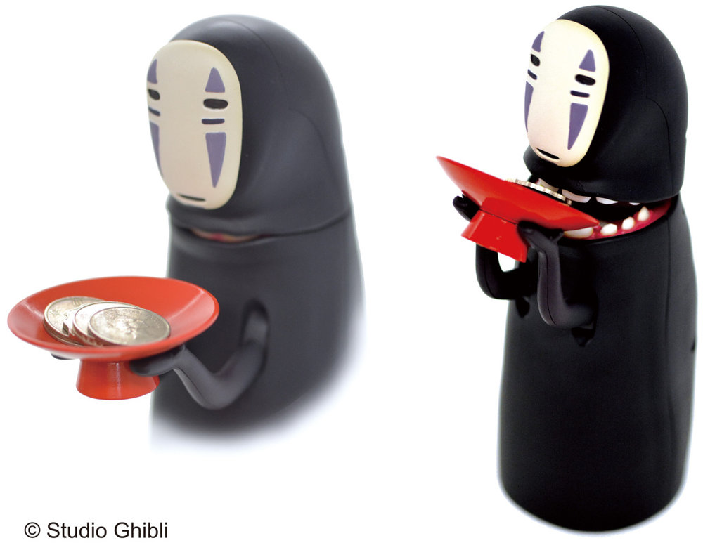 spirited-away-inspired-no-face-piggy-bank-eats-coins-burps-and-more1