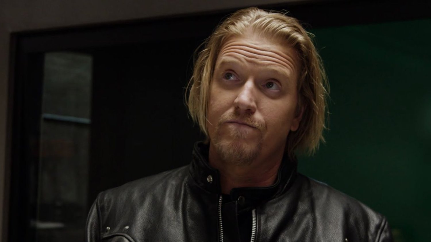 Jake Busey Follows in His Dad's Footsteps and Joins THE PREDATOR