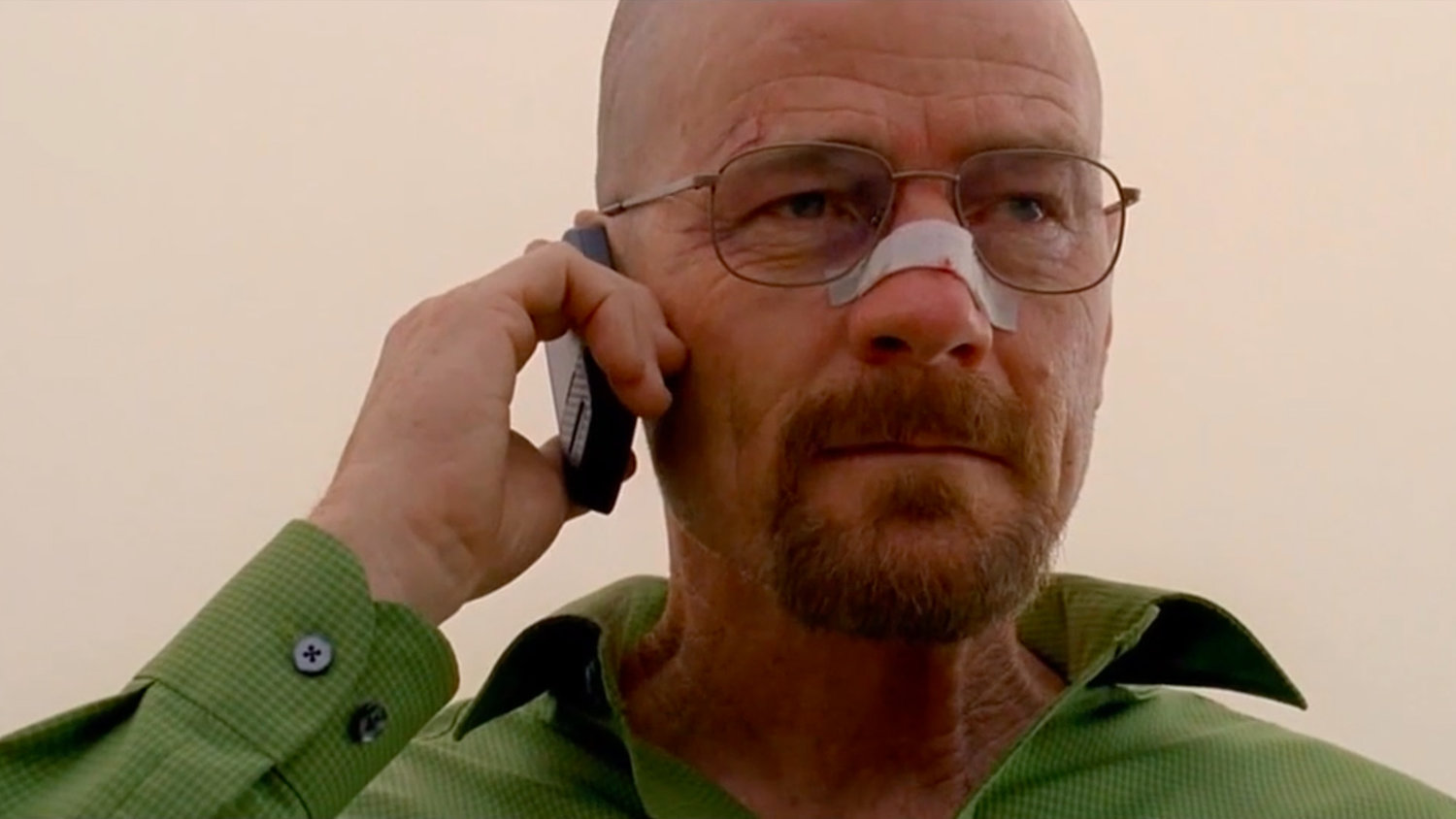 Someone Spent Two Years Editing All of BREAKING BAD Into a Two Hour Movie