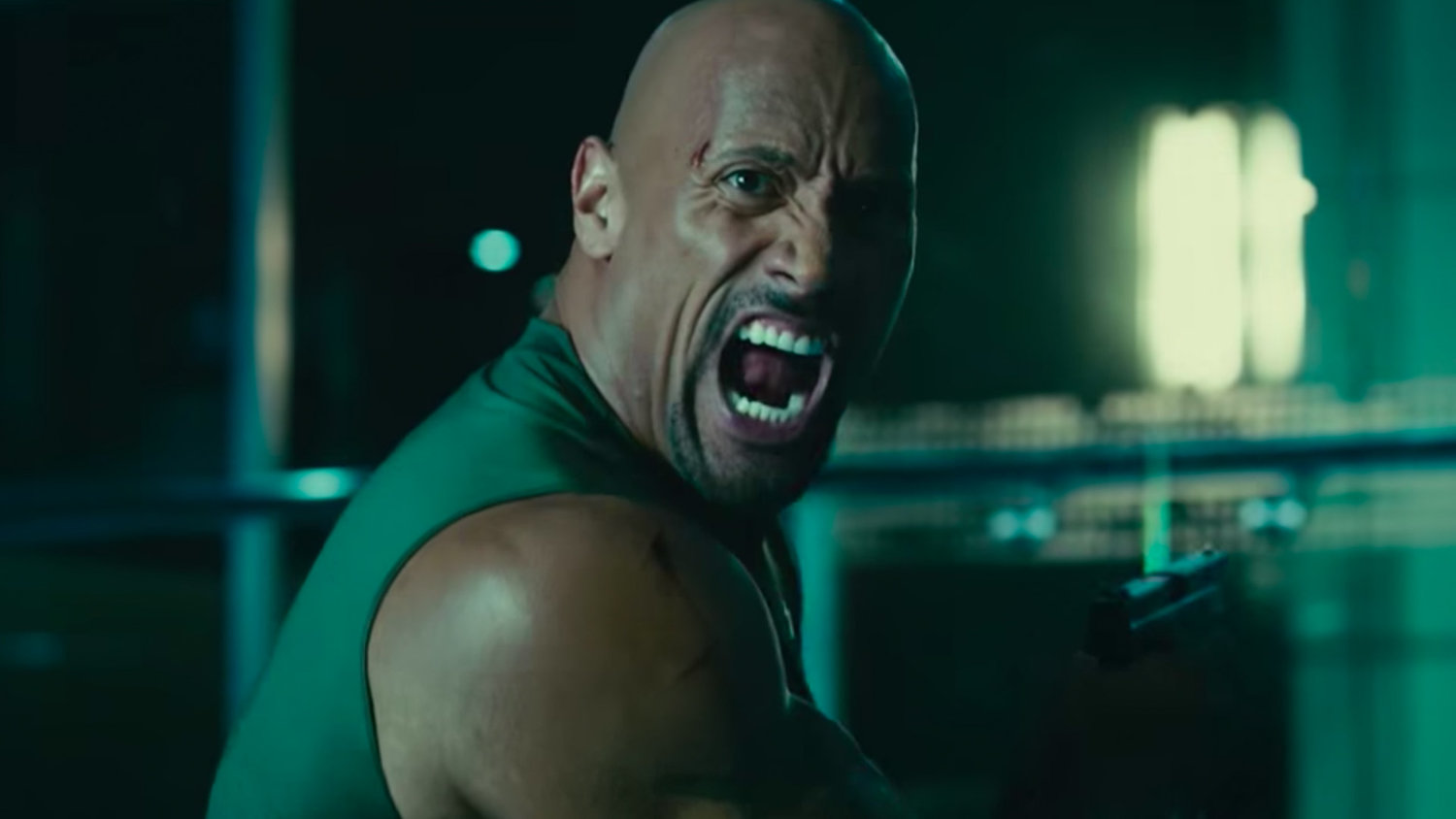 Action Science Breaks Down FURIOUS 7's Hobbs vs. Shaw Fight