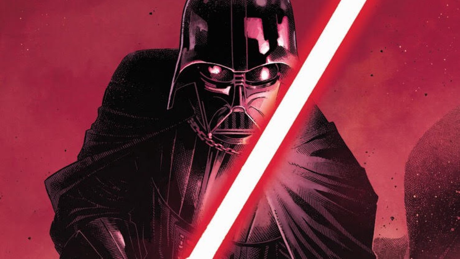 Details on the New STAR WARS Comic That Will Tell the Stories of a Young Darth Vader