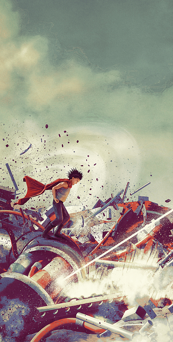kaneda-fires-at-tetsuo-in-awesome-akira-poster-art-set2
