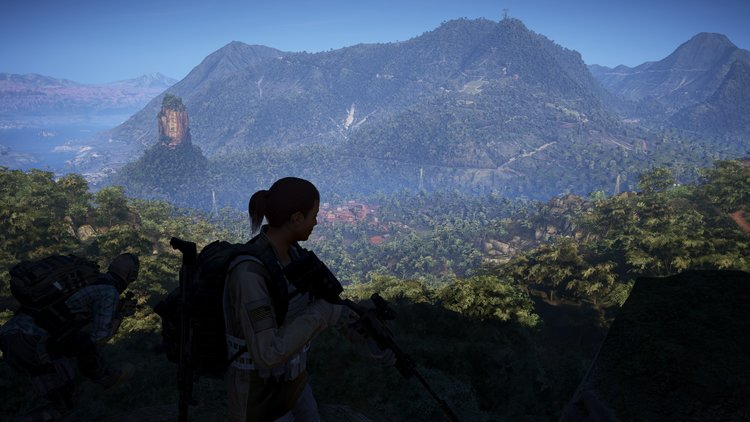 Review: Bolivia Goes Wild in GHOST RECON: WILDLANDS