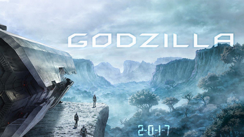 The Anime GODZILLA Film Will Stream Globally On Netflix
