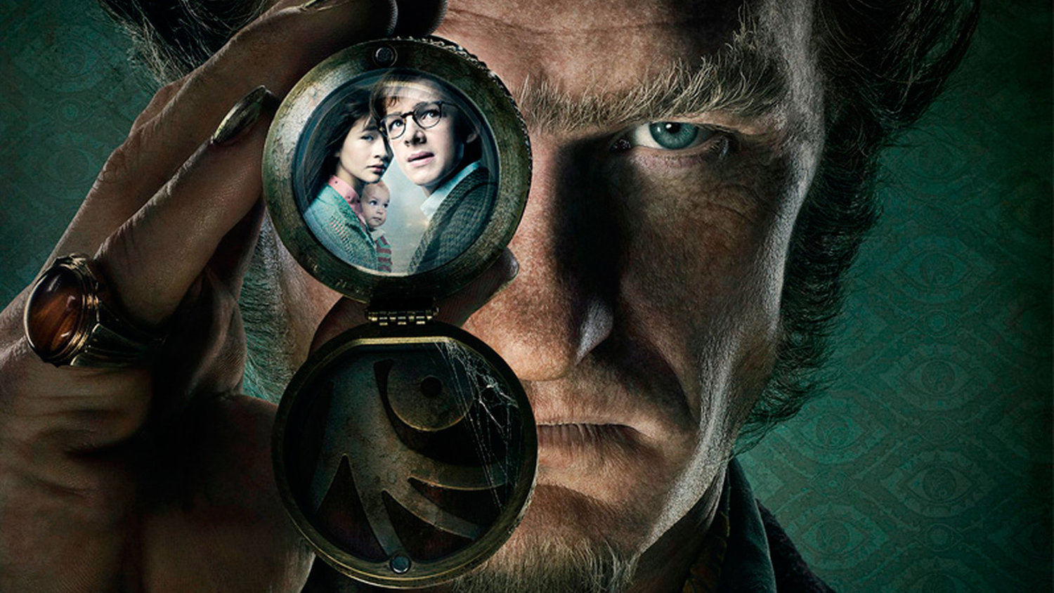 A SERIES OF UNFORTUNATE EVENTS Has Been Renewed for Season 2