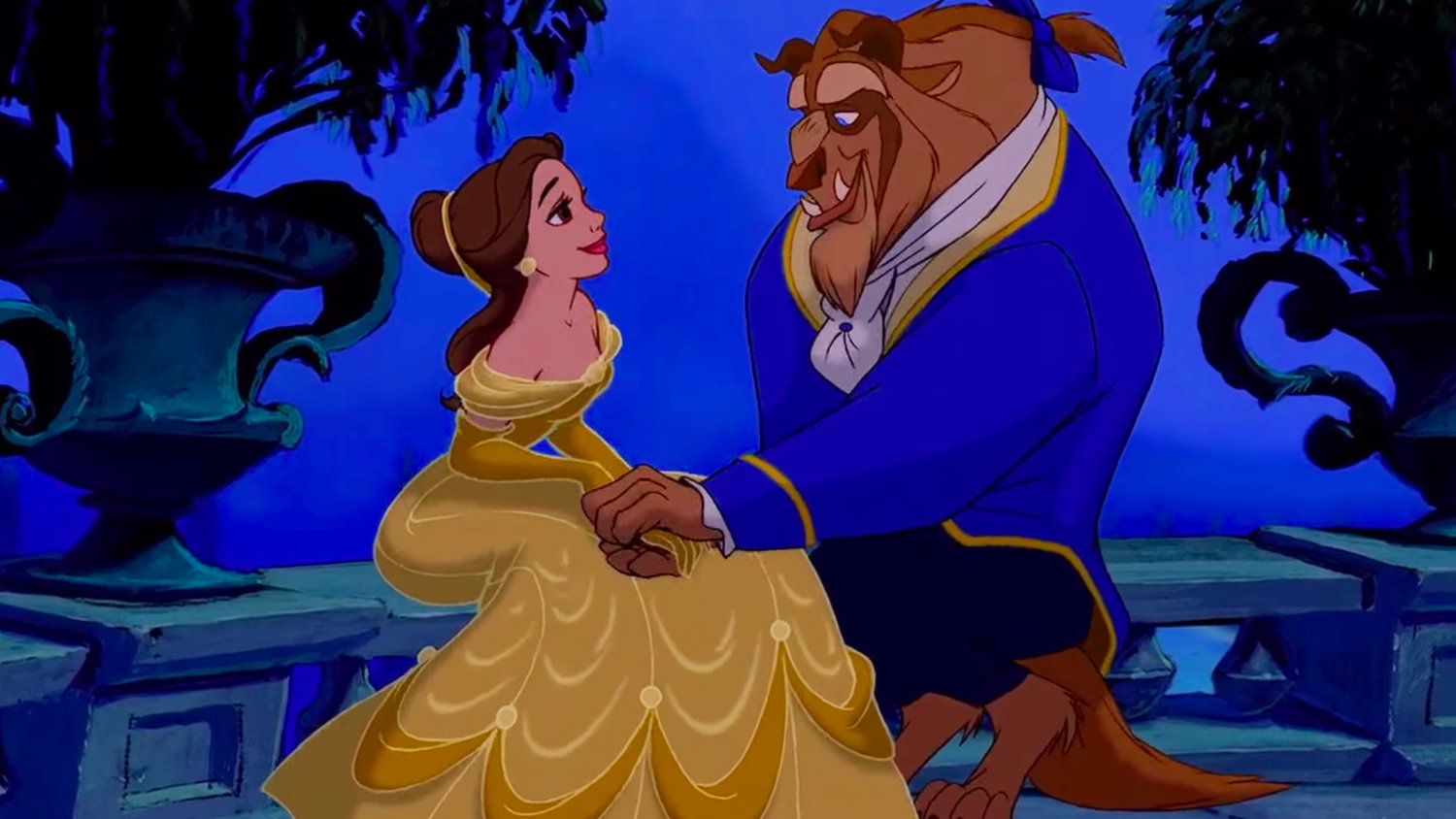BEAUTY AND THE BEAST Honest Trailer Asks All the Nitpicky Questions You've Wondered About for Years