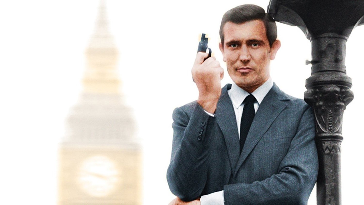 New James Bond Doc Tells the Crazy Story of One-Time 007 George Lazenby, Who Had it All and Gave it Up