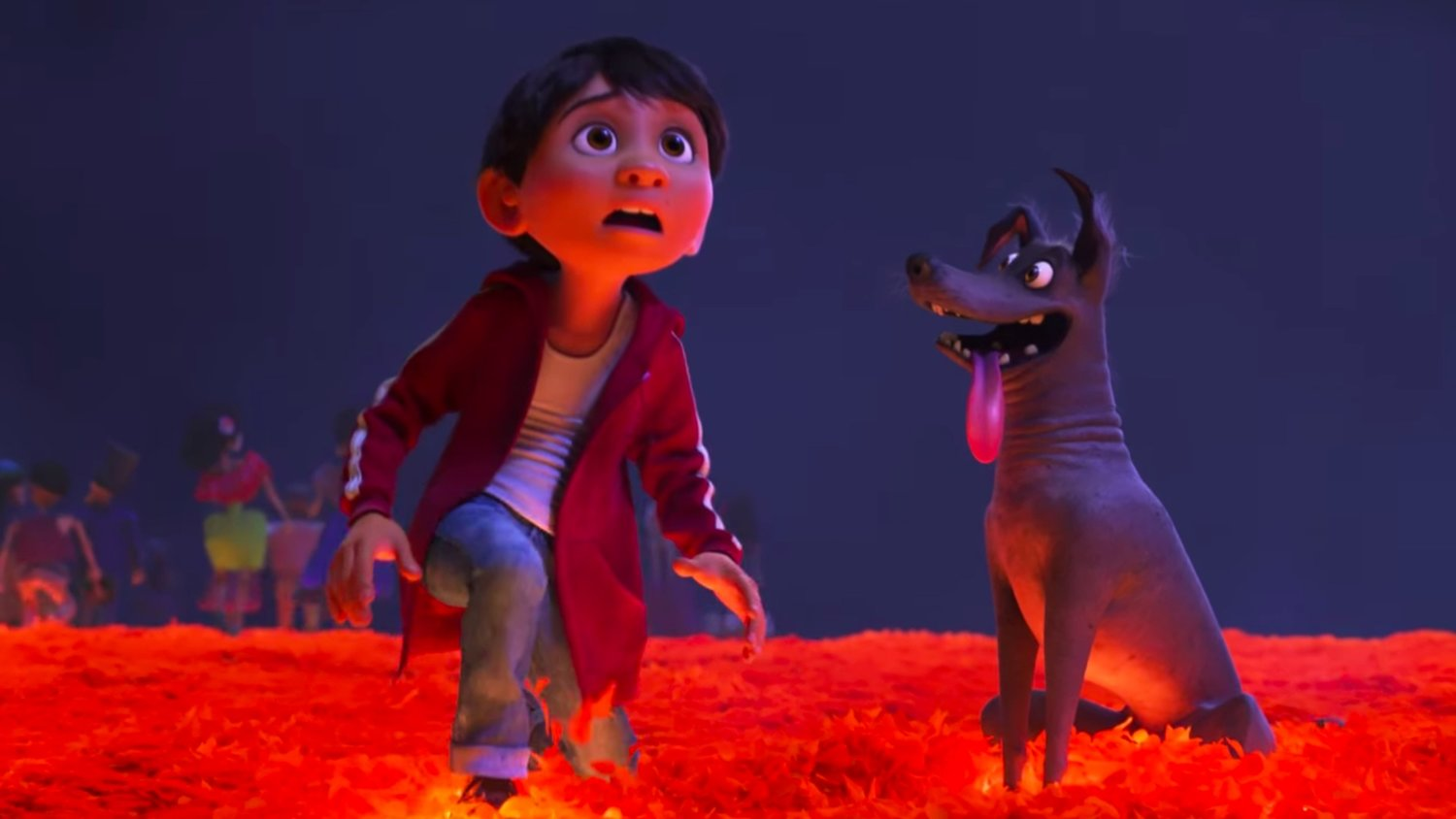 Pixar Releases a Beautifully Charming Teaser Trailer for Their Next Film COCO