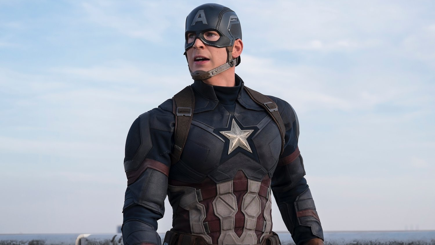 Chris Evans Is Reportedly Done with Captain America After AVENGERS: INFINITY WAR