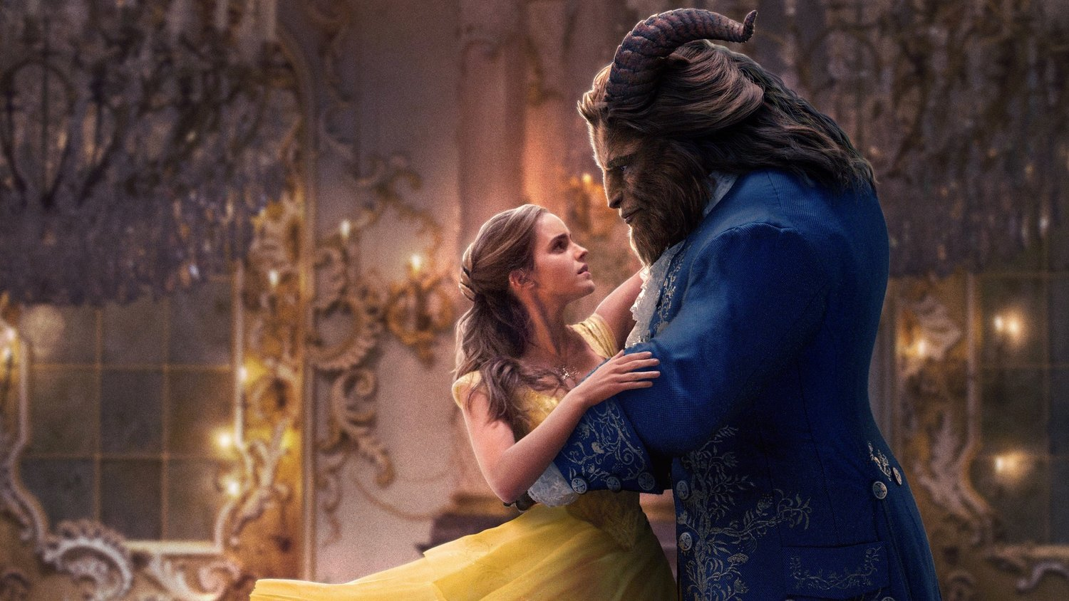 Review: BEAUTY AND THE BEAST Is a Film Any Fan of the Original Will Enjoy