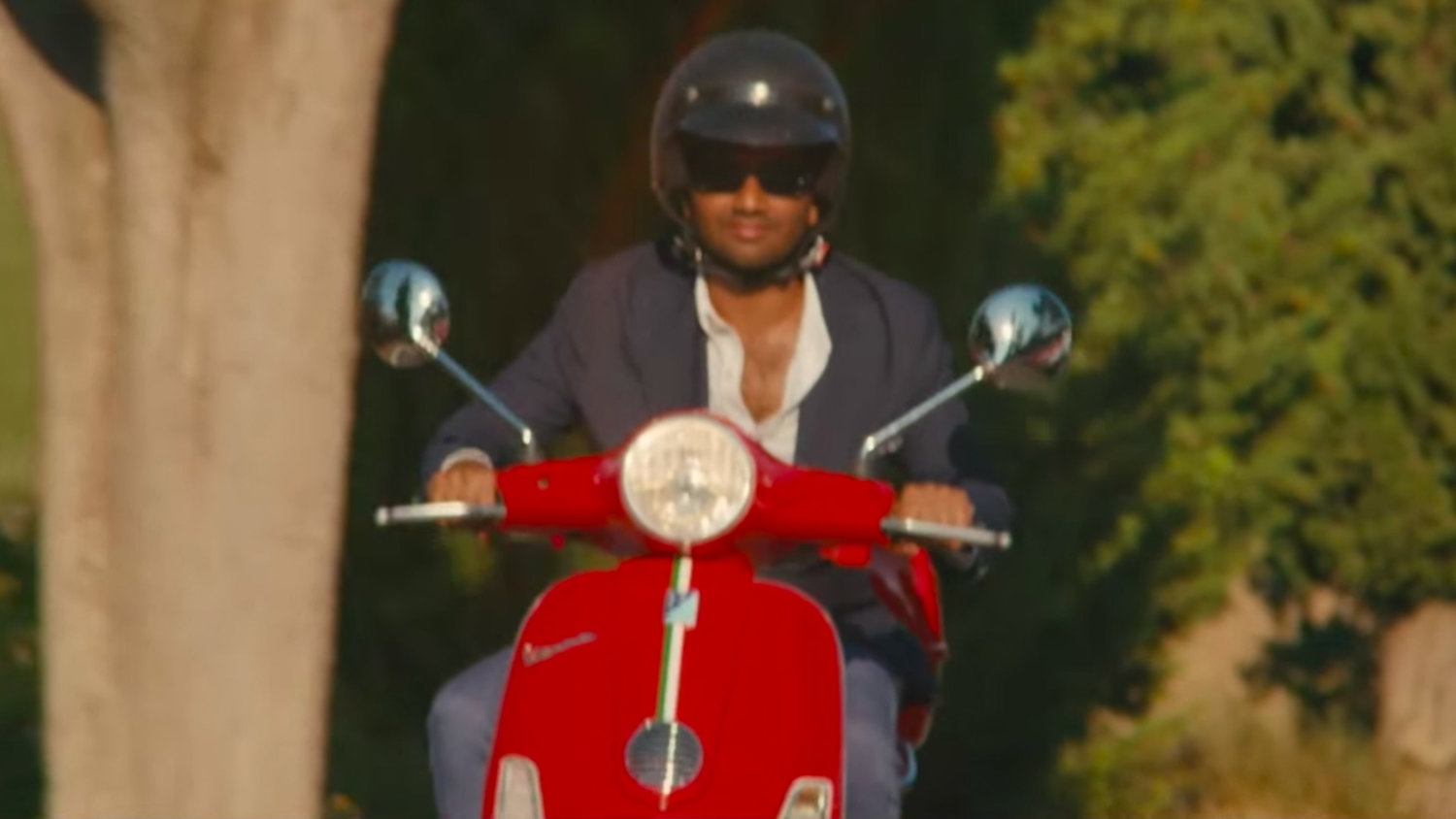 First Teaser for MASTER OF NONE Season 2 Takes Us on a Ride Through the Italian Countryside