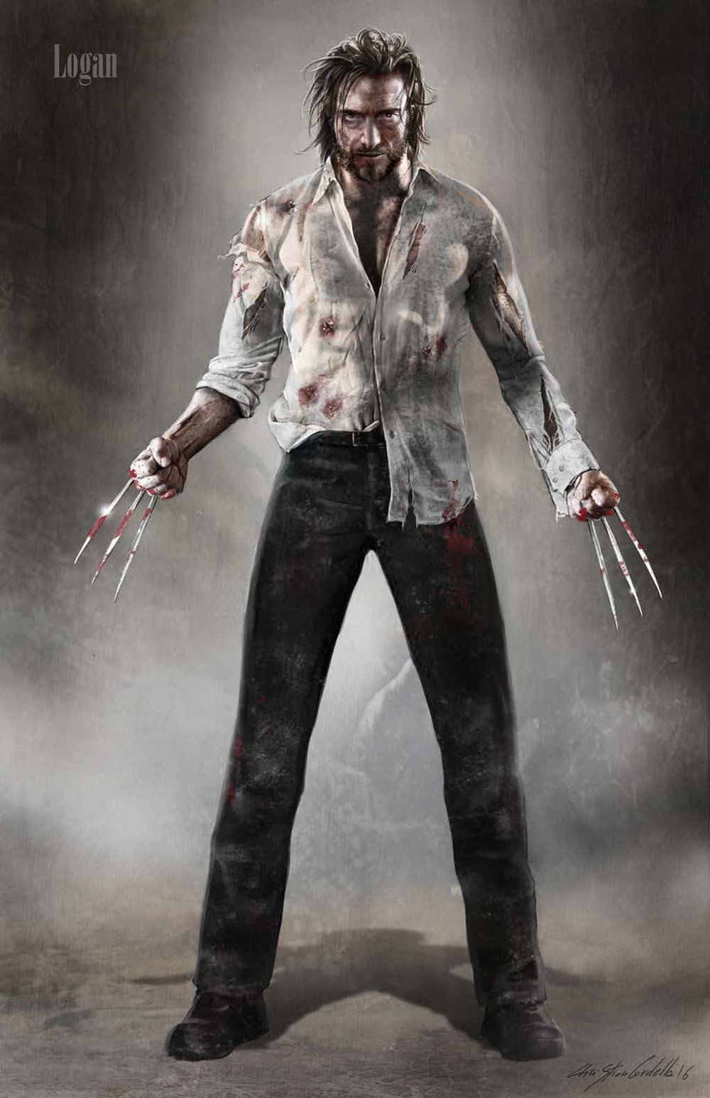logan-concept-art-shows-early-designs-for-wolverine-x-23-professor-x-and-caliban2