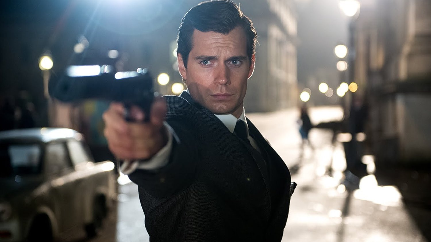 Henry Cavill Will Join Forces With Tom Cruise in MISSION: IMPOSSIBLE 6